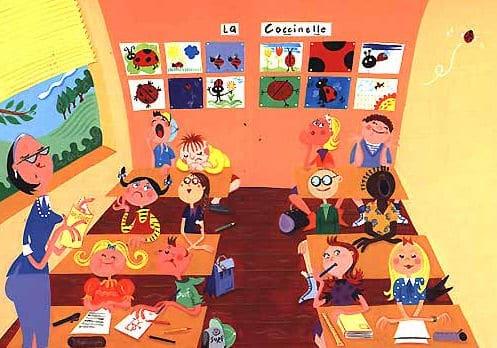 Waar herkent een leerkracht een hooggevoelig kind aan?