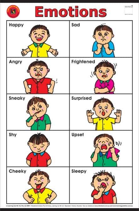 De gevoelens van je hooggevoelig kind erkennen