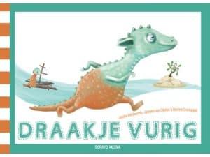 Draakje-vurig-cover